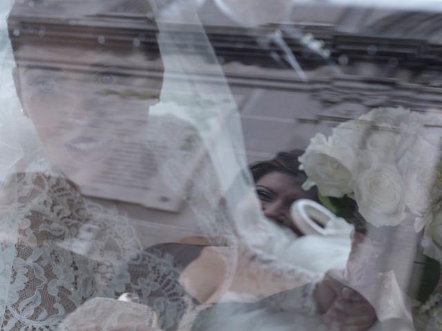 Il matrimonio di Francesco e Melissa a Vibo Valentia, Vibo Valentia 17