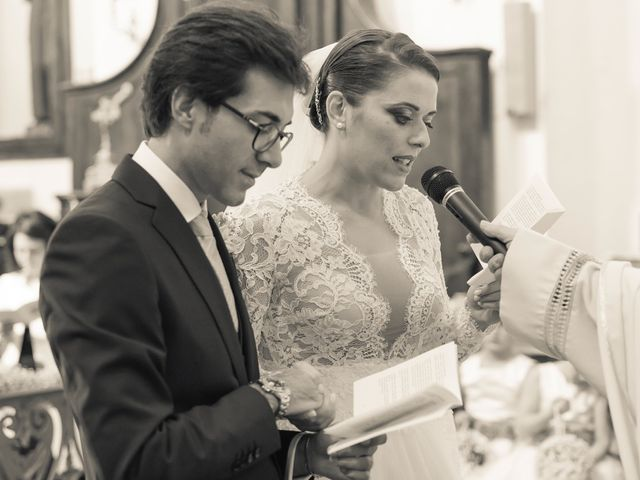Il matrimonio di Francesco e Melissa a Vibo Valentia, Vibo Valentia 20