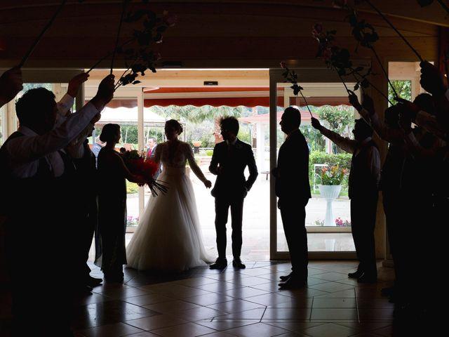 Il matrimonio di Francesco e Melissa a Vibo Valentia, Vibo Valentia 26