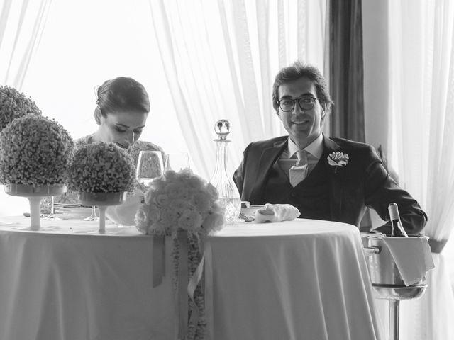 Il matrimonio di Francesco e Melissa a Vibo Valentia, Vibo Valentia 28