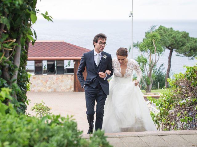 Il matrimonio di Francesco e Melissa a Vibo Valentia, Vibo Valentia 31
