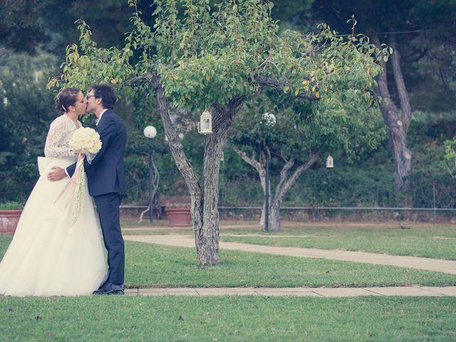 Il matrimonio di Francesco e Melissa a Vibo Valentia, Vibo Valentia 32