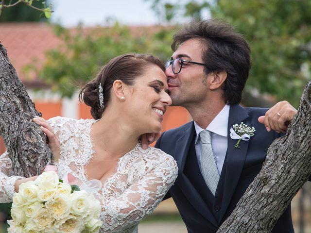 Il matrimonio di Francesco e Melissa a Vibo Valentia, Vibo Valentia 33