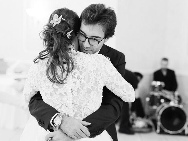 Il matrimonio di Francesco e Melissa a Vibo Valentia, Vibo Valentia 39