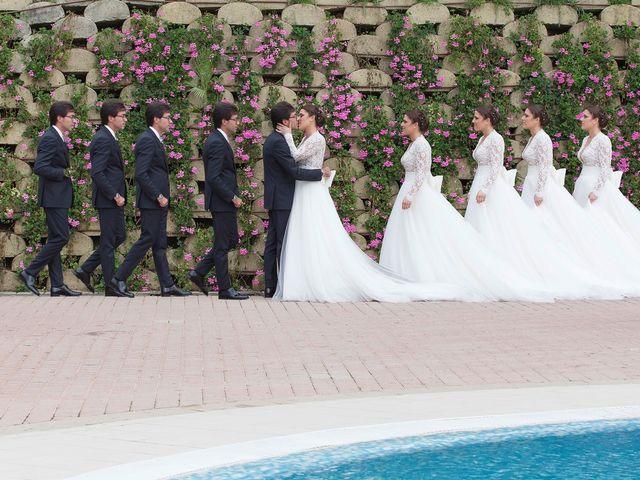 Il matrimonio di Francesco e Melissa a Vibo Valentia, Vibo Valentia 2