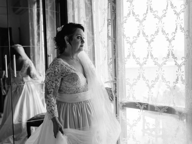 Il matrimonio di Nicola e Nazarena a Modena, Modena 9
