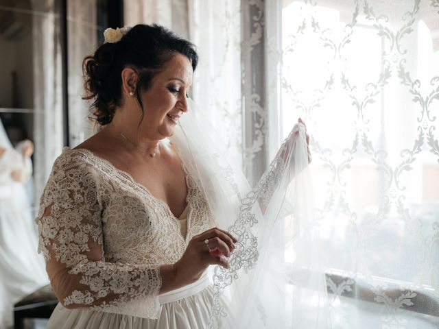 Il matrimonio di Nicola e Nazarena a Modena, Modena 10