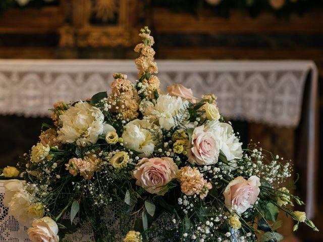 Il matrimonio di Nicola e Nazarena a Modena, Modena 12