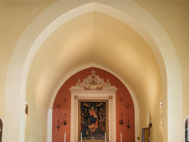Il matrimonio di Nicola e Nazarena a Modena, Modena 19