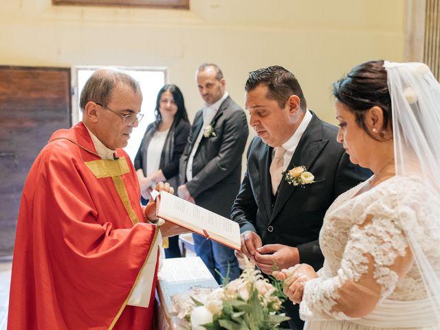 Il matrimonio di Nicola e Nazarena a Modena, Modena 22