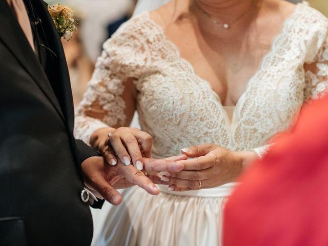 Il matrimonio di Nicola e Nazarena a Modena, Modena 23