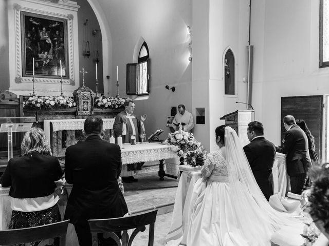 Il matrimonio di Nicola e Nazarena a Modena, Modena 25