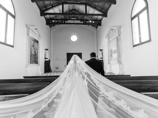 Il matrimonio di Nicola e Nazarena a Modena, Modena 26