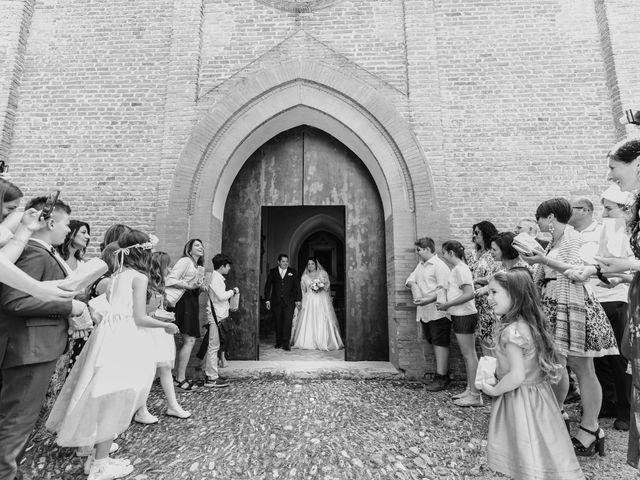 Il matrimonio di Nicola e Nazarena a Modena, Modena 27