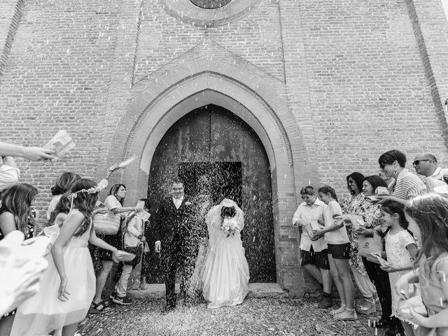 Il matrimonio di Nicola e Nazarena a Modena, Modena 29