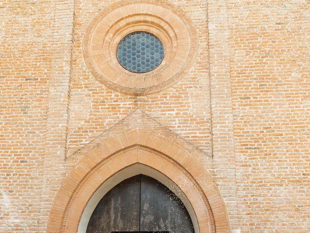 Il matrimonio di Nicola e Nazarena a Modena, Modena 30