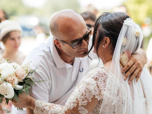 Il matrimonio di Nicola e Nazarena a Modena, Modena 33
