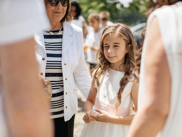 Il matrimonio di Nicola e Nazarena a Modena, Modena 35