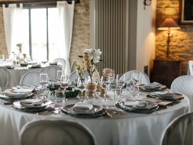 Il matrimonio di Nicola e Nazarena a Modena, Modena 36