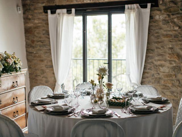 Il matrimonio di Nicola e Nazarena a Modena, Modena 37