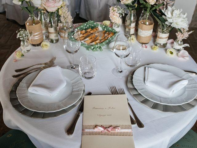 Il matrimonio di Nicola e Nazarena a Modena, Modena 41