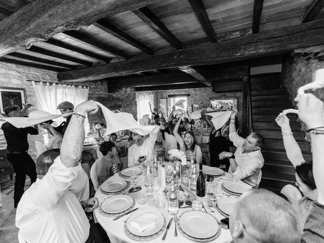 Il matrimonio di Nicola e Nazarena a Modena, Modena 46