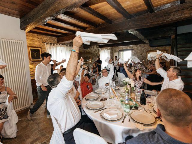 Il matrimonio di Nicola e Nazarena a Modena, Modena 47