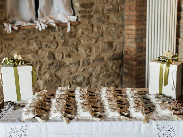 Il matrimonio di Nicola e Nazarena a Modena, Modena 49