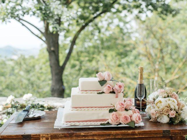 Il matrimonio di Nicola e Nazarena a Modena, Modena 56