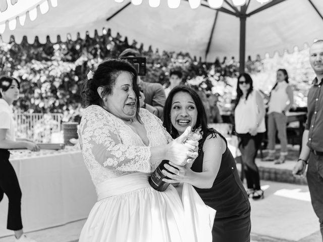 Il matrimonio di Nicola e Nazarena a Modena, Modena 57