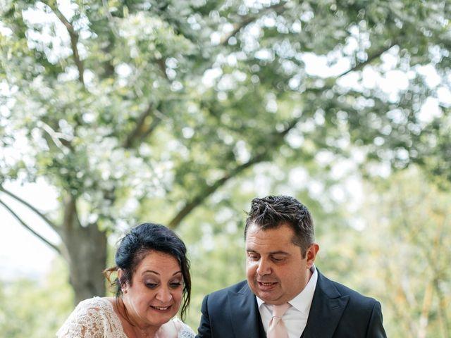 Il matrimonio di Nicola e Nazarena a Modena, Modena 60
