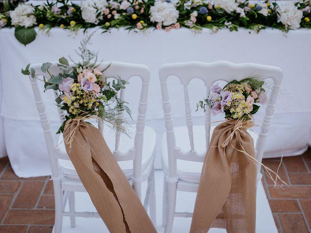 Il matrimonio di Francesco e Emanuela a Cirò Marina, Crotone 20