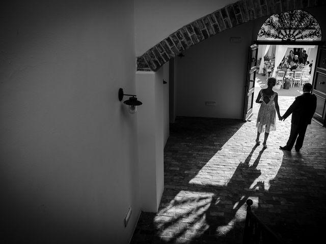 Il matrimonio di Francesco e Emanuela a Cirò Marina, Crotone 23