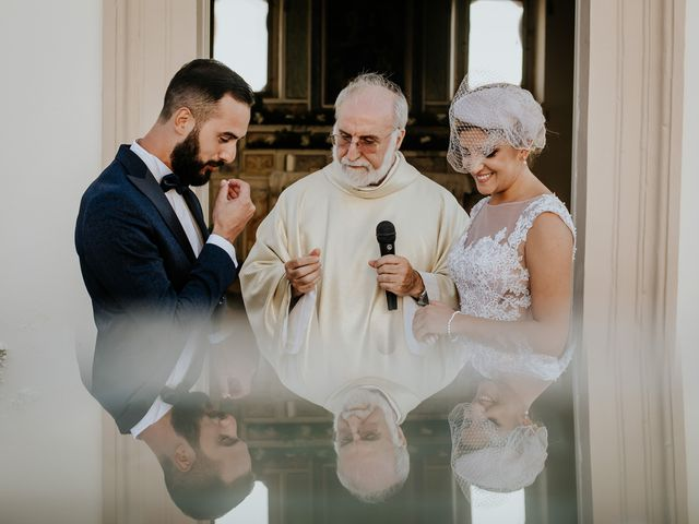 Il matrimonio di Francesco e Emanuela a Cirò Marina, Crotone 26