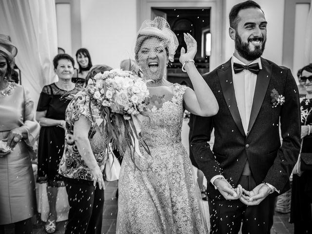 Il matrimonio di Francesco e Emanuela a Cirò Marina, Crotone 27