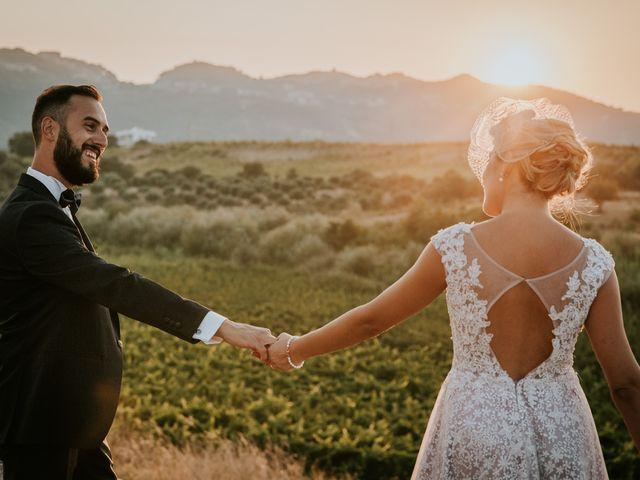 Il matrimonio di Francesco e Emanuela a Cirò Marina, Crotone 30
