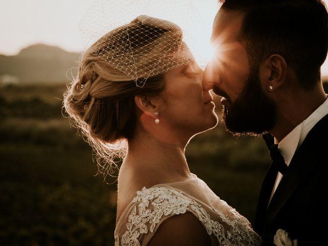 Il matrimonio di Francesco e Emanuela a Cirò Marina, Crotone 31