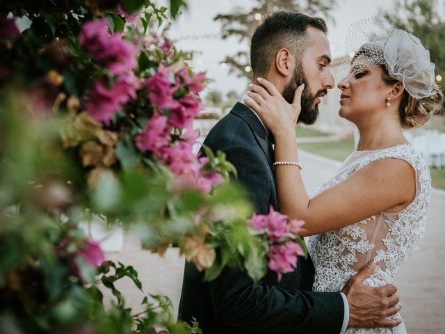Il matrimonio di Francesco e Emanuela a Cirò Marina, Crotone 34