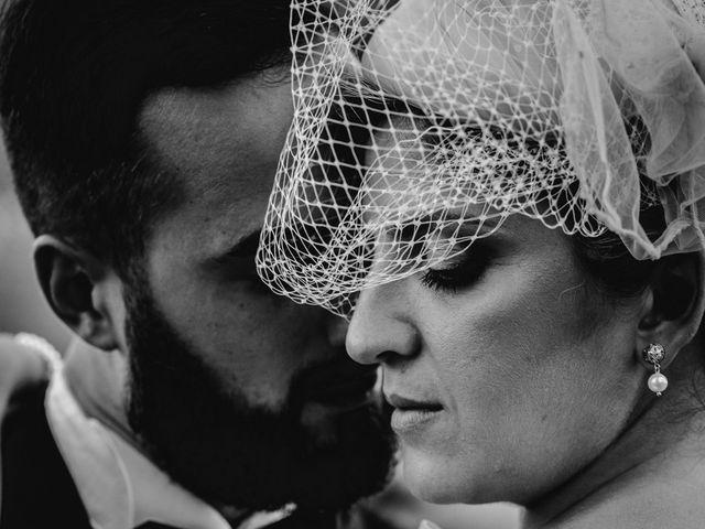 Il matrimonio di Francesco e Emanuela a Cirò Marina, Crotone 35