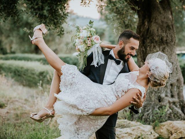 Il matrimonio di Francesco e Emanuela a Cirò Marina, Crotone 36