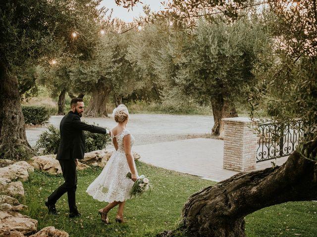 Il matrimonio di Francesco e Emanuela a Cirò Marina, Crotone 38