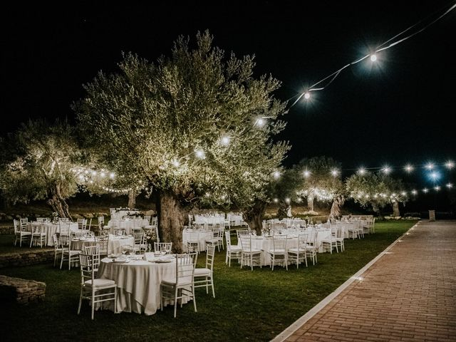 Il matrimonio di Francesco e Emanuela a Cirò Marina, Crotone 42