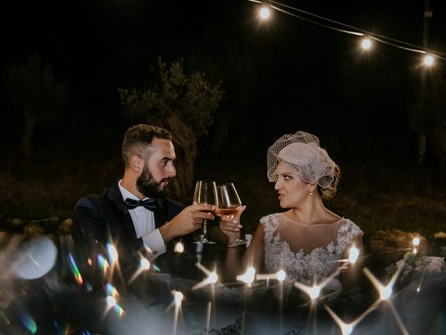 Il matrimonio di Francesco e Emanuela a Cirò Marina, Crotone 44