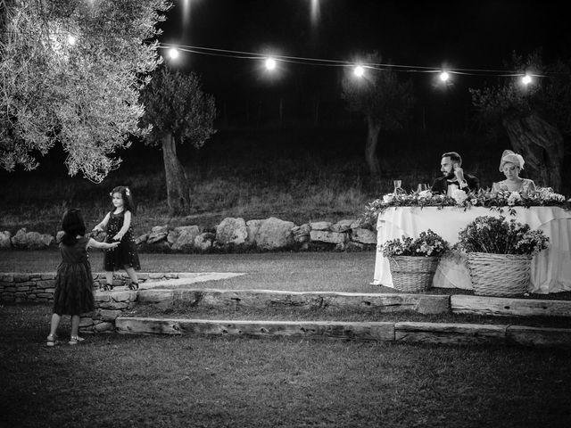 Il matrimonio di Francesco e Emanuela a Cirò Marina, Crotone 46