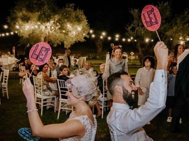 Il matrimonio di Francesco e Emanuela a Cirò Marina, Crotone 50
