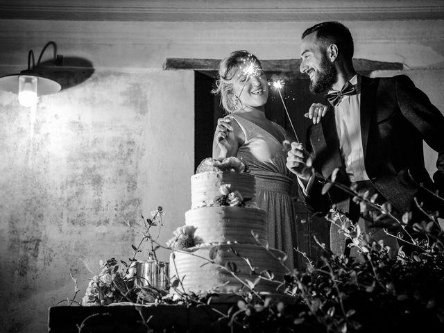 Il matrimonio di Francesco e Emanuela a Cirò Marina, Crotone 53