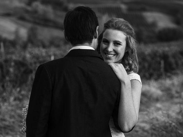 Il matrimonio di Davide e Giulia a Ziano Piacentino, Piacenza 1