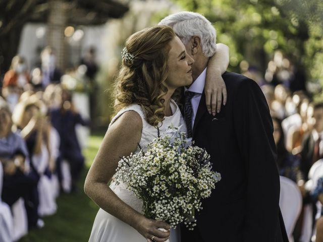 Il matrimonio di Davide e Giulia a Ziano Piacentino, Piacenza 22