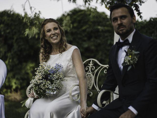 Il matrimonio di Davide e Giulia a Ziano Piacentino, Piacenza 24