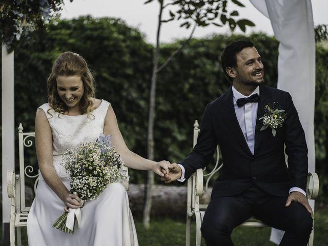 Il matrimonio di Davide e Giulia a Ziano Piacentino, Piacenza 28